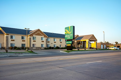 Great Place to stay Quality Inn near Dodge City