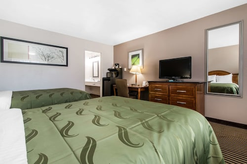 Quality Inn Eureka - Redwoods Area