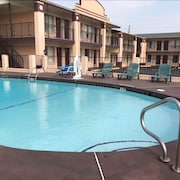 Scottish Inn & Suites Texarkana