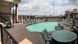 Scottish Inn & Suites Texarkana - Texarkana Hotels