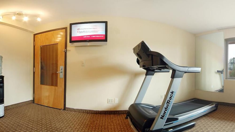 Gym, Hotel Solarena, Premier Collection by Best Western