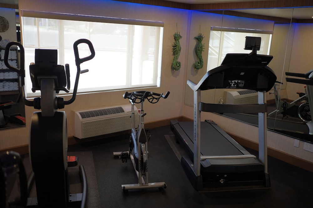 Fitness Facility, Hotel Solarena, Premier Collection by Best Western