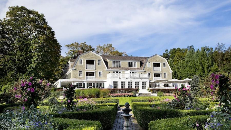 Mayflower Inn & Spa, Auberge Resorts Collection