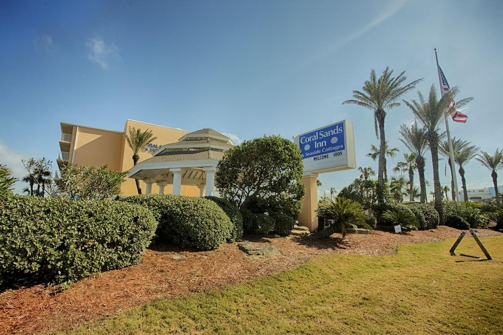 Coral Sands Inn Ormond Beach Reviews Travelocity