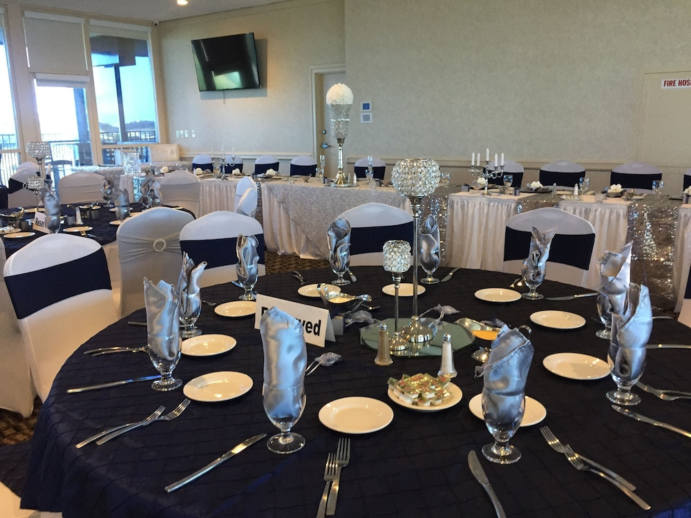 Banquet Hall, Stadium Hotel