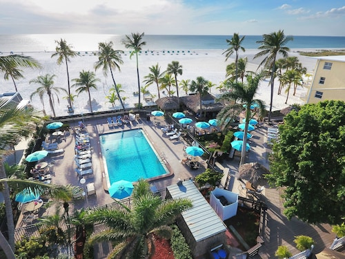 Outrigger Beach Resort