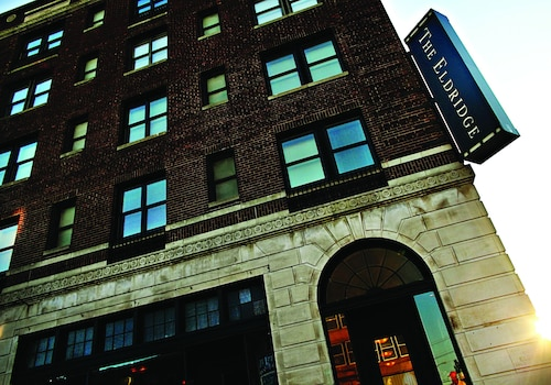 Check Expedia for Availability of The Eldridge Hotel