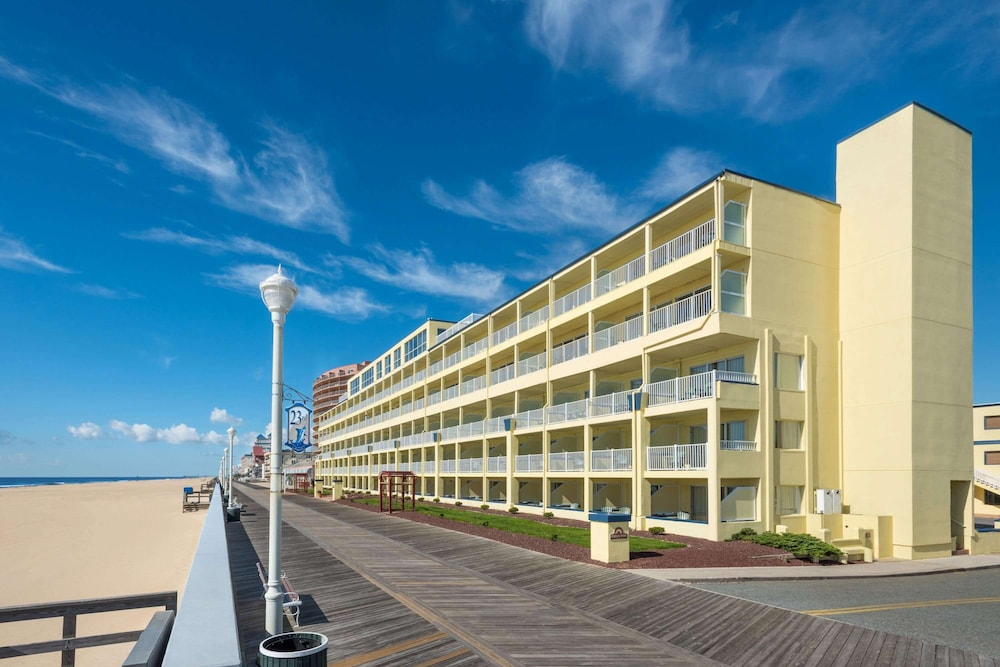 Featured Image, Days Inn by Wyndham Ocean City Oceanfront