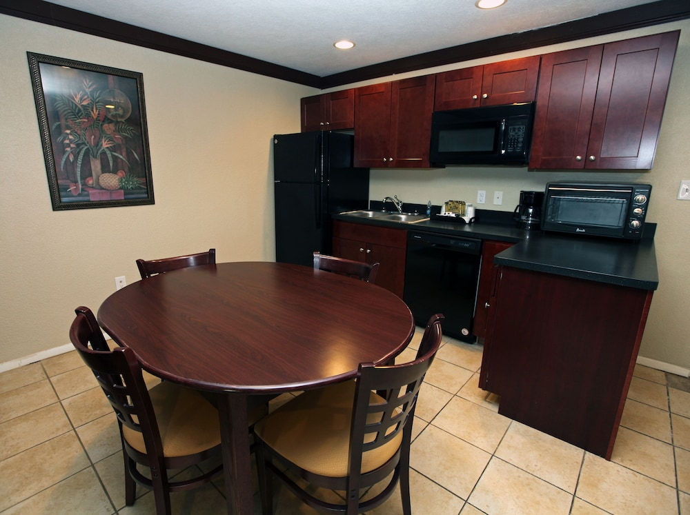 Private Kitchen, Days Inn by Wyndham Ocean City Oceanfront