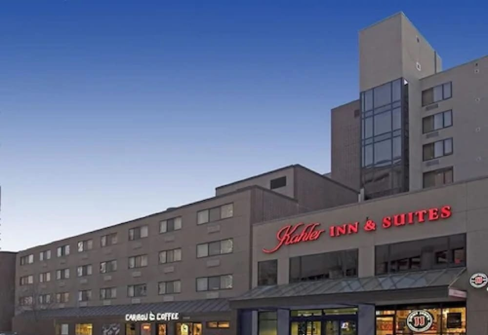 Featured Image, Kahler Inn and Suites - Mayo Clinic Area
