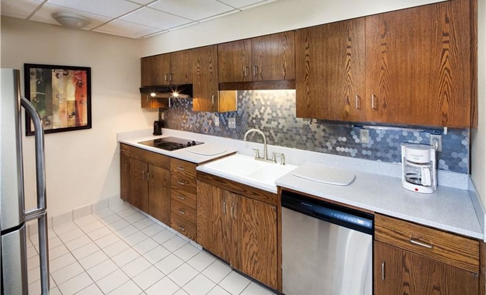 Room Amenity, Kahler Inn and Suites - Mayo Clinic Area
