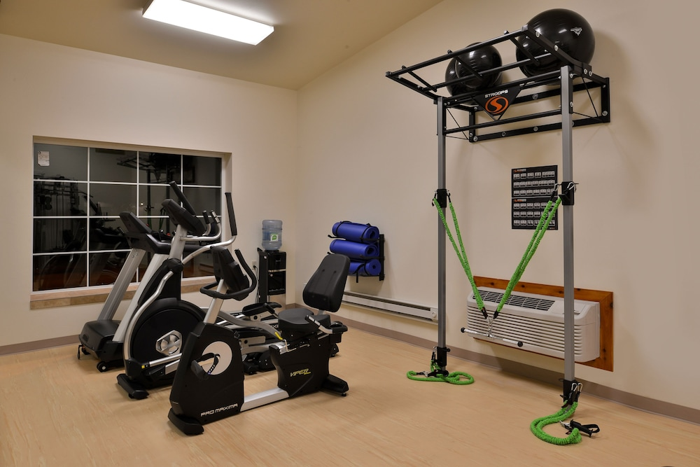 Fitness Studio, Stage Coach Inn