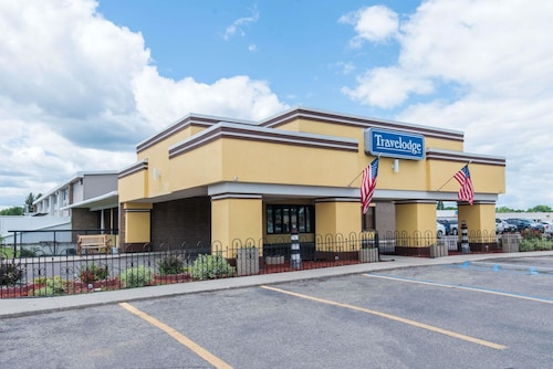 Great Place to stay Travelodge by Wyndham Grand Forks near Grand Forks