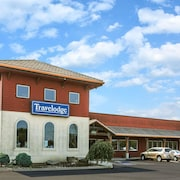 Travelodge by Wyndham Pioneer Villa