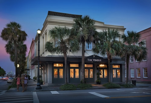 Great Place to stay The Vendue near Charleston