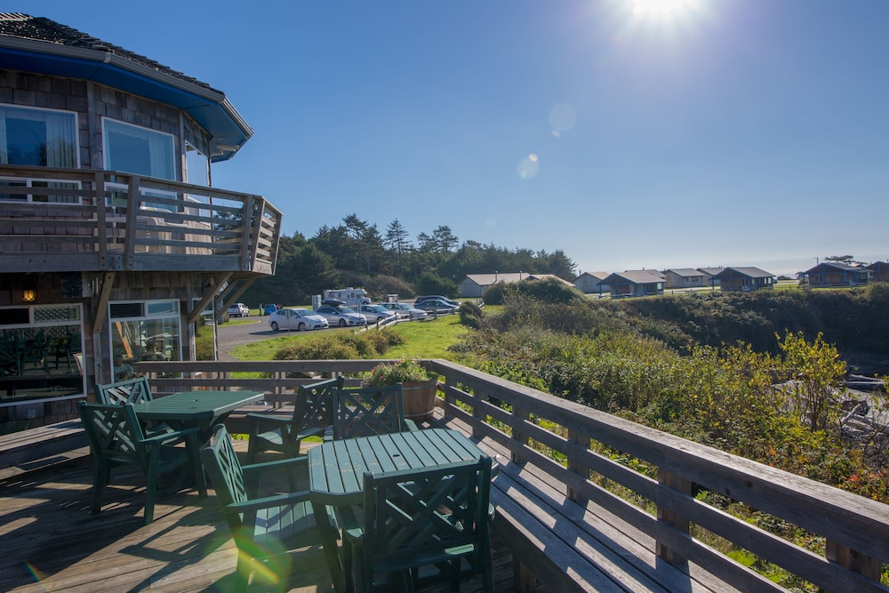 View from Property, Kalaloch Lodge