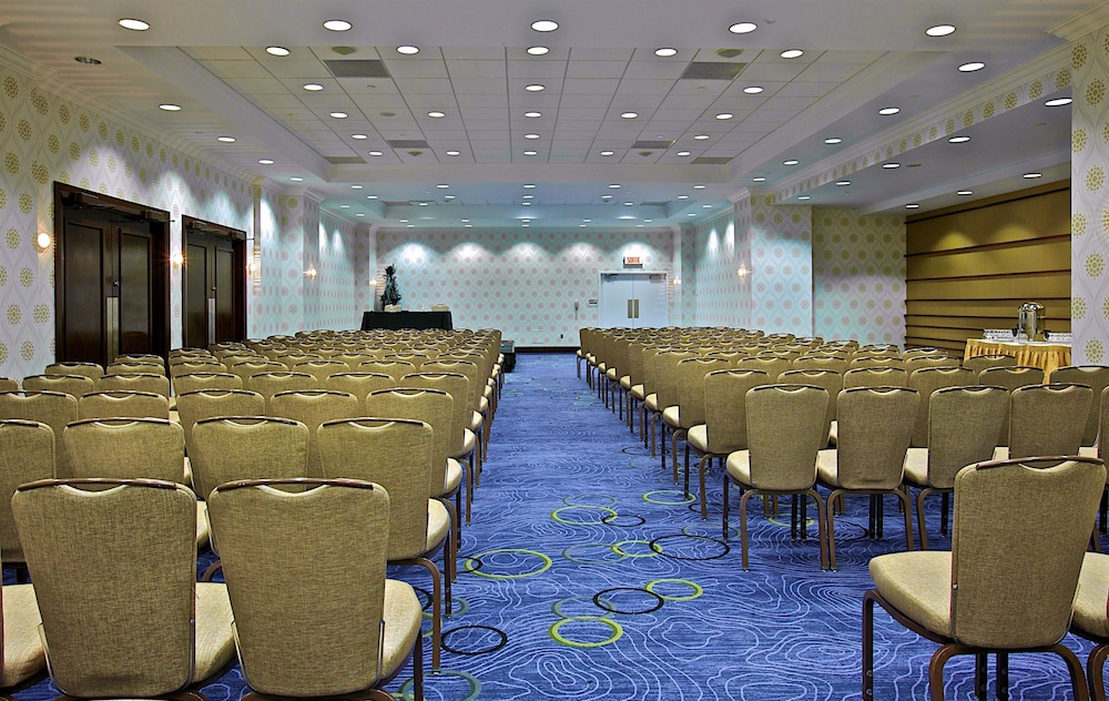 Meeting Facility, DoubleTree by Hilton Montreal