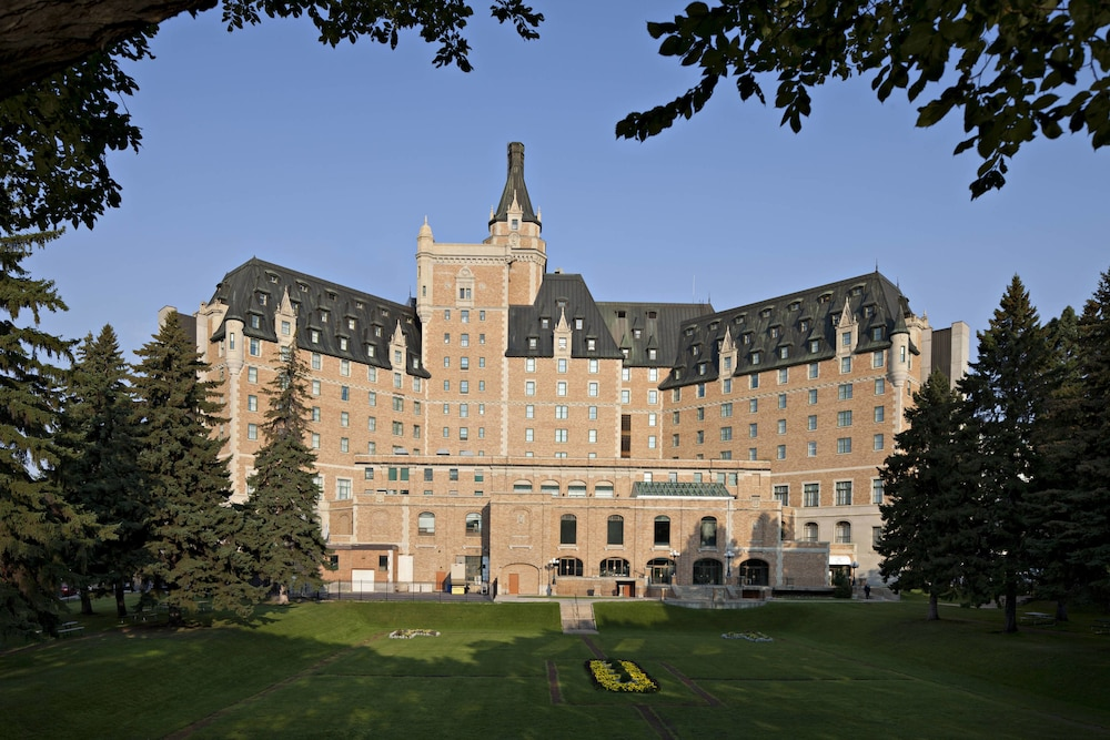 Exterior, Delta Hotels by Marriott Bessborough