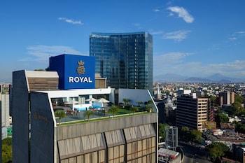Best Western Royal Zona Rosa