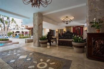 Hôtels à Playa Los Arcos Hotel Beach