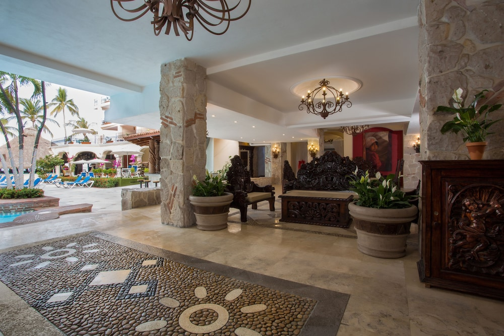 Playa Los Arcos Hotel Beach Resort Spa 3 0 Out Of 5 Street View Featured Image Lobby
