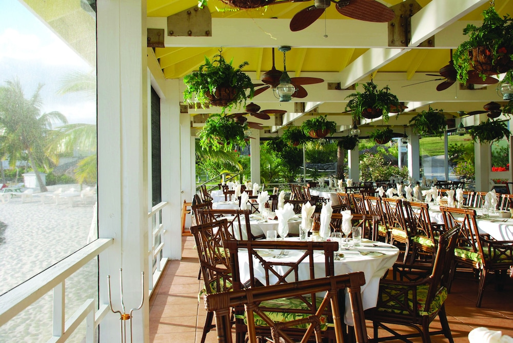 Restaurant, Green Turtle Club Resort & Marina