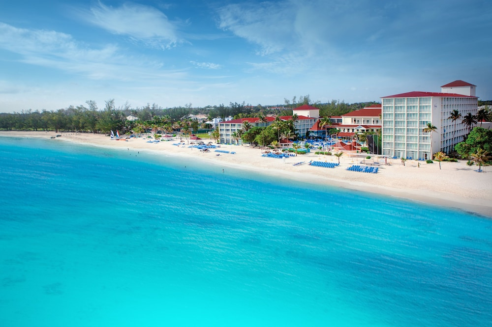 Bahamas All Inclusive >> Breezes In Nassau Hotel Rates Reviews On Orbitz