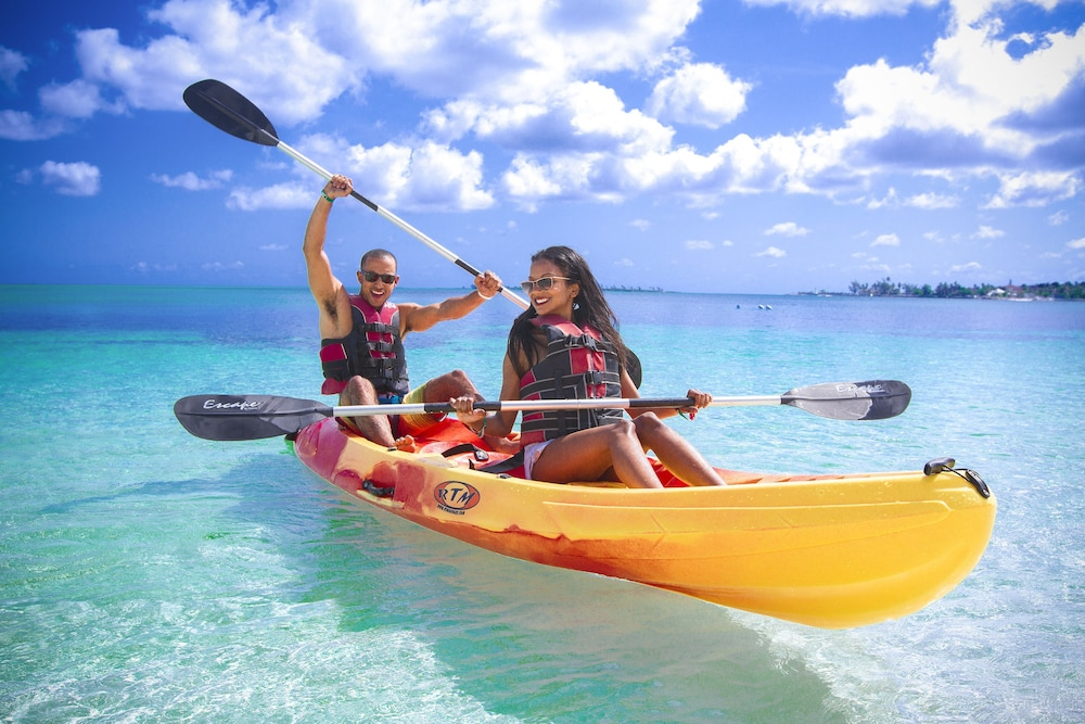 Boating, Breezes Resort Bahamas All Inclusive