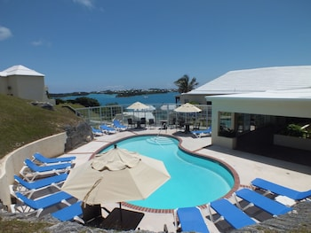 The St. George's Club Bermuda