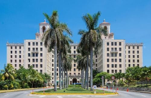 古巴國際大酒店