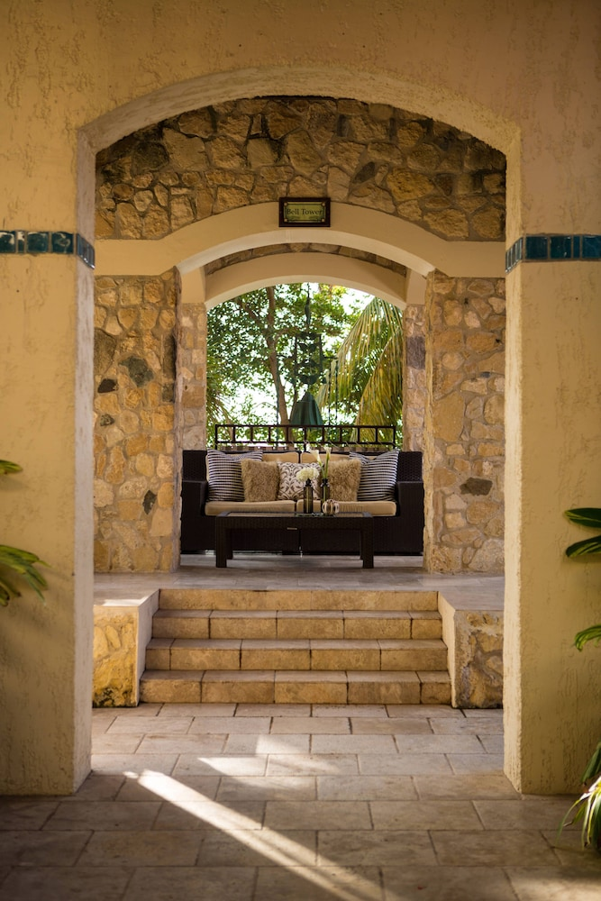 Exterior, Carambola Beach Resort St. Croix, US Virgin Islands