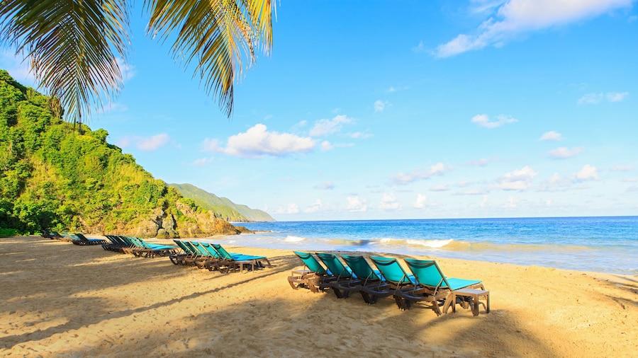 Carambola Beach Resort St. Croix, US Virgin Islands