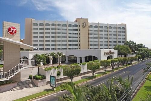 Real InterContinental San Salvador at Metrocentro Mall