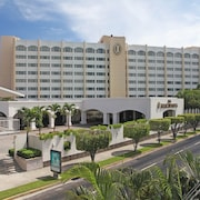 Real InterContinental San Salvador at Metrocentro Mall