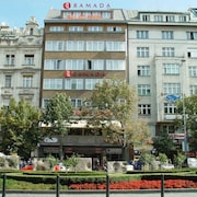 Ramada by Wyndham Prague City Centre