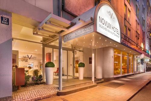 Novum Group Hotels Allach-Untermenzing Deals 2018: Compare