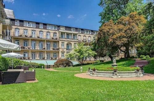 Hotel am Sophienpark