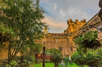 Lumley Castle (10 of 28)