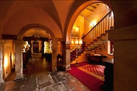 Lumley Castle (24 of 28)