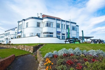 The Park Hotel Tynemouth