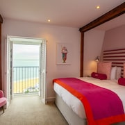 St. Ives Harbour Hotel