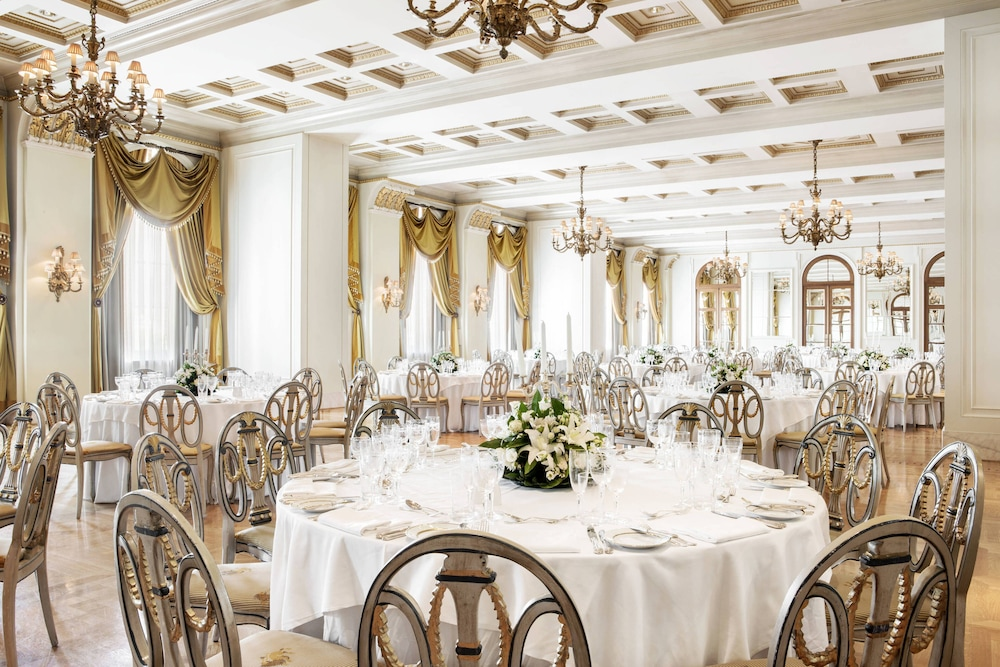 Ballroom, Hotel Grande Bretagne, a Luxury Collection Hotel, Athens