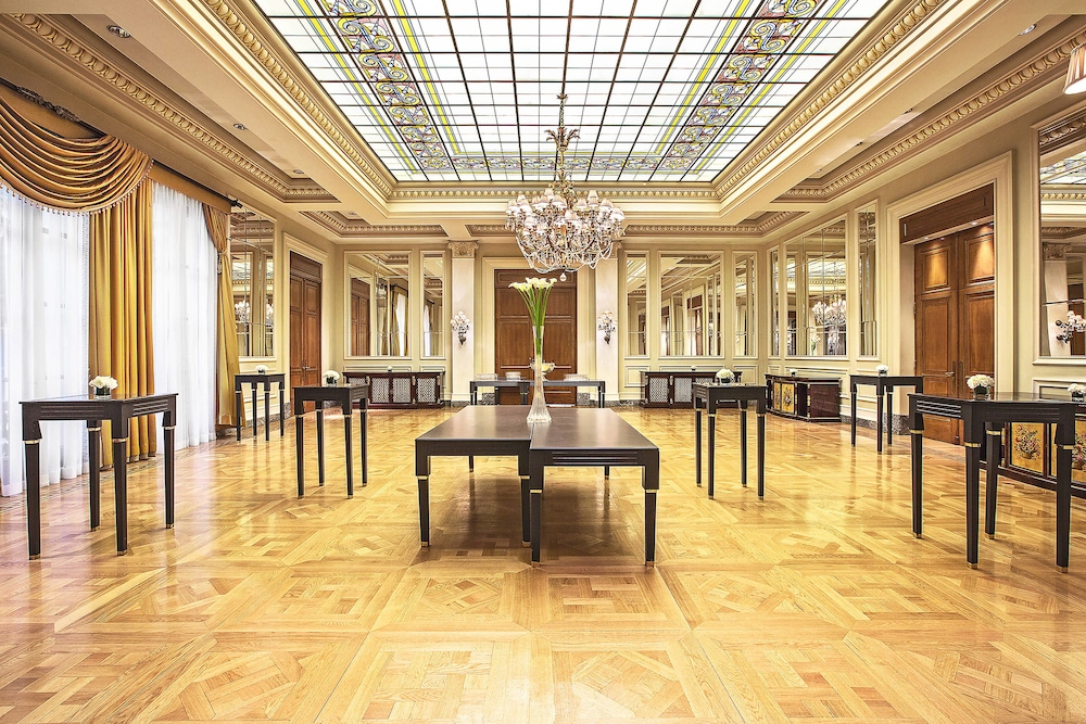 Meeting Facility, Hotel Grande Bretagne, a Luxury Collection Hotel, Athens