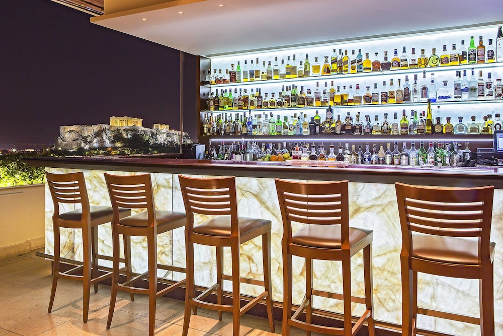 Bar, Hotel Grande Bretagne, a Luxury Collection Hotel, Athens