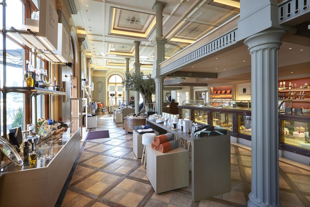 Miscellaneous, Hotel Grande Bretagne, a Luxury Collection Hotel, Athens