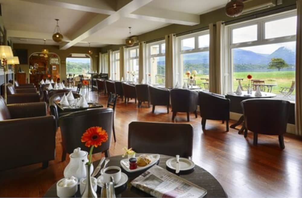Bar, The Lake Hotel Killarney