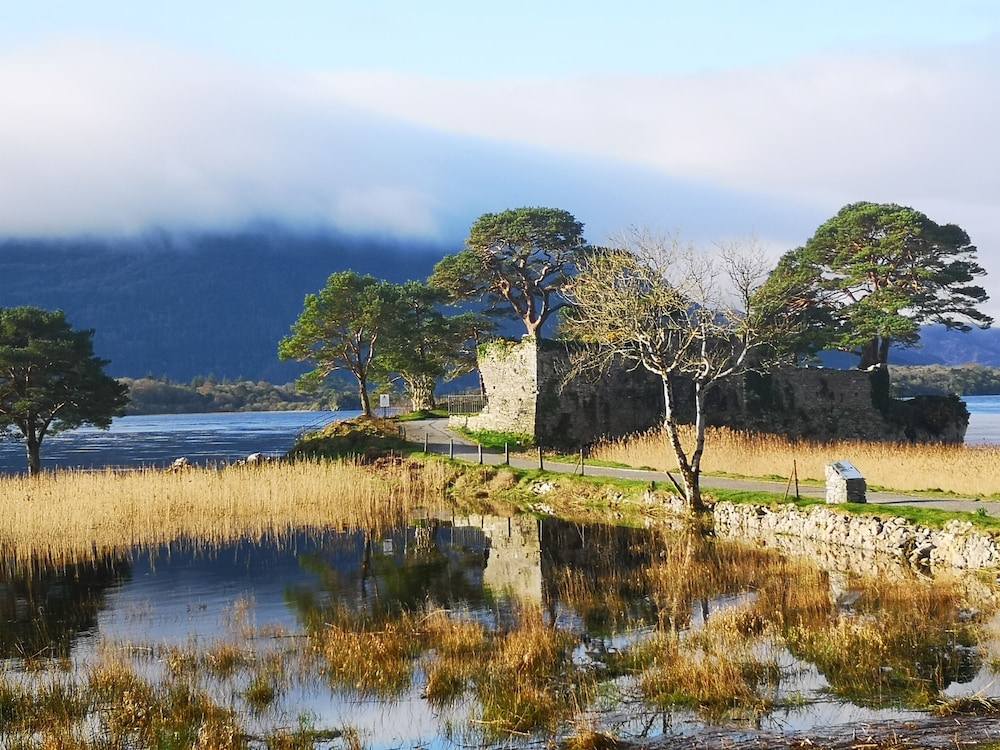 Lake, The Lake Hotel Killarney