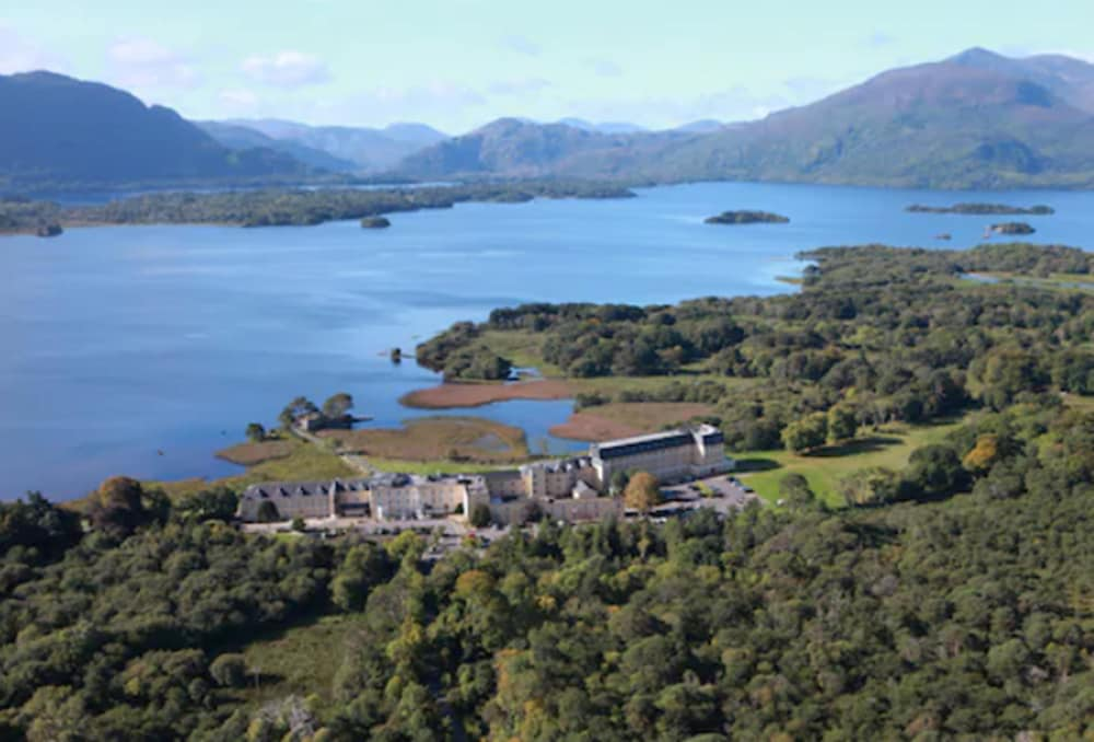 Featured Image, The Lake Hotel Killarney