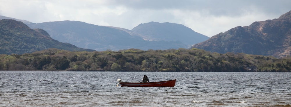Fishing, The Lake Hotel Killarney