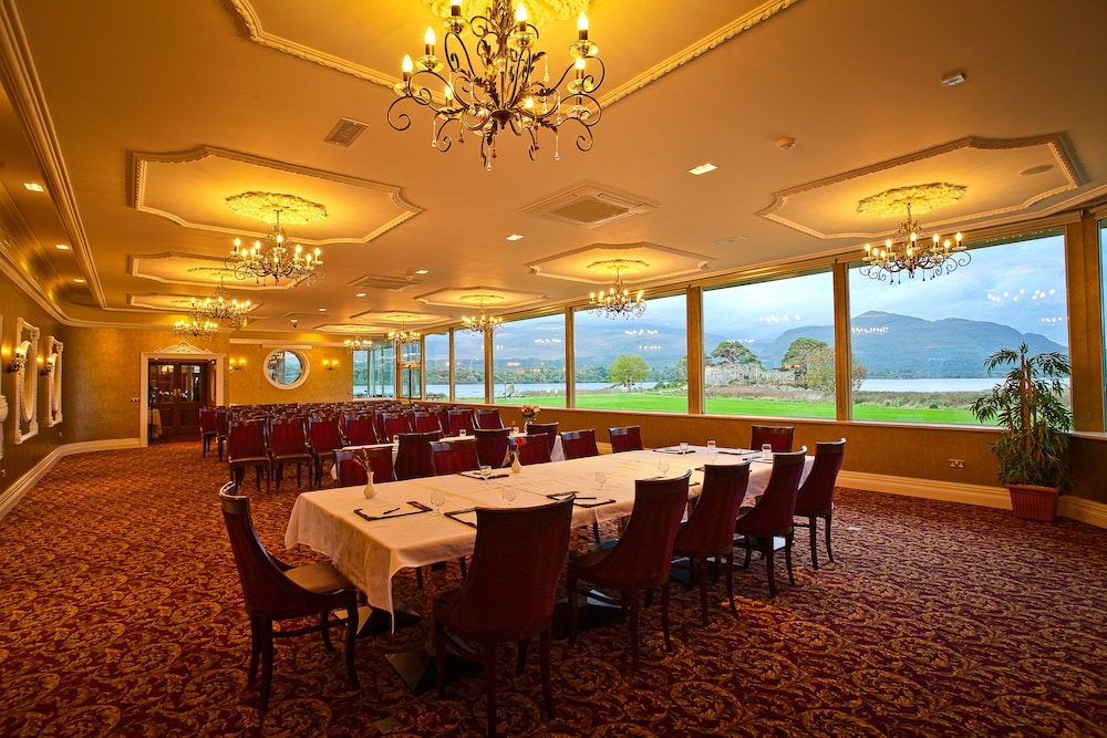 Meeting Facility, The Lake Hotel Killarney